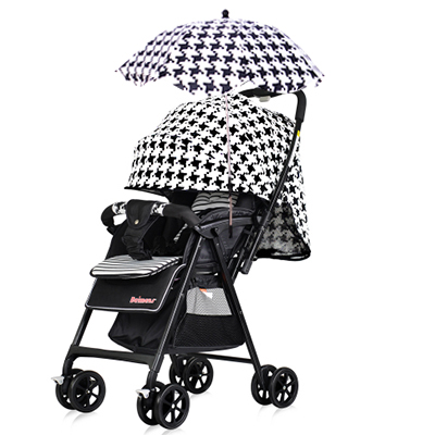 Beamon baby stroller division ultra portable dual purpose umbrella car high landscape erickson beamon колье из кристаллов