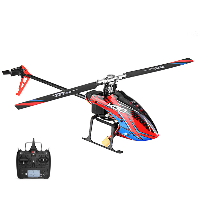 Professional Stunt Electric Rc Helicopter 2 4g 3d 6ch Brushless No Aileron Stunt Remote Control Helicopter Rtf Model Toy Quadcopter Drone Helicopter Minirc Helicopter Mini Aliexpress