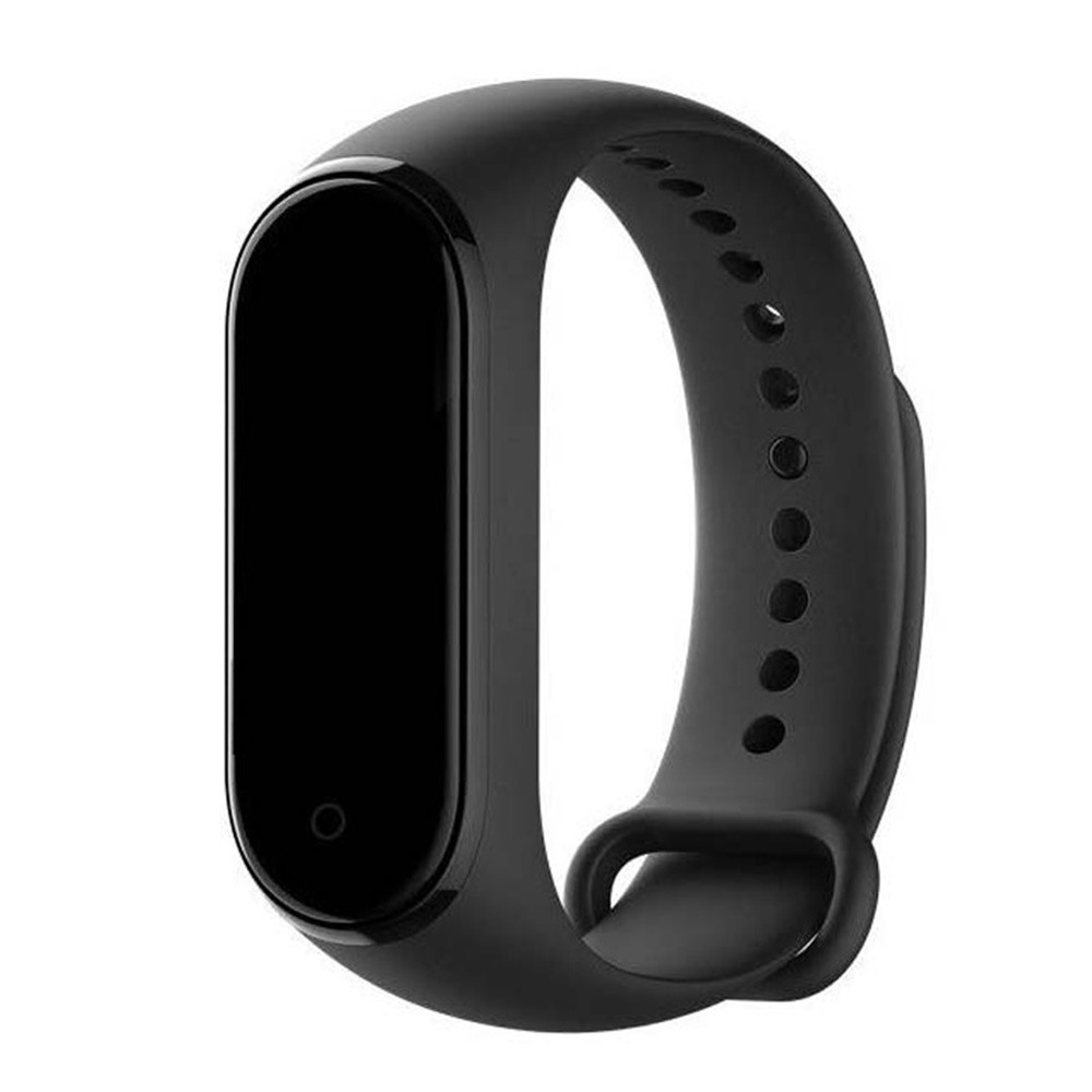 Image 3 - Global Newest Mi Xiaomi Band 4 Smart Sport Wristband Touch Screen Waterproof Heart Rate Fitness Tracker Sport Bracelet Miband4-in Smart Wristbands from Consumer Electronics