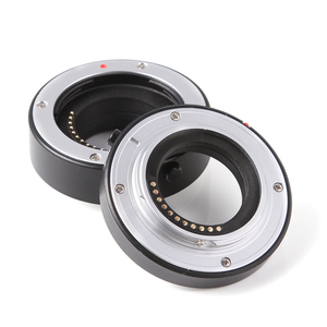 Image 5 - FOTGA Macro AF Auto Focus Extension Tube Lens Ring Adapter DG 10mm+16mm for Four Thirds M43 Micro 4/3 Camera