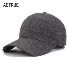AETRUE Fashion Baseball Cap Men Snapback Caps For Women Gorr