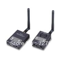 drone Boscam 5.8G 2w FPV Wireless AV Transmitter & Receiver 2000mw RC58-32CH +TX58-2W