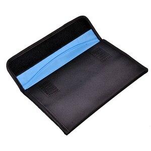 Image 3 - Bolsa de filtro de lente de cámara bolsa de transporte cartera para filtros de 49mm 82mm 3 bolsillos 6 bolsillos para canon nikon sony dlsr cokin p series