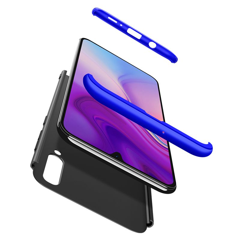 Image 2 - A50 Case for Coque Samsung Galaxy A50 Case 360 Full Protection Shockproof Back Covers on for etui Samsung A50 Phone Case Funda-in Fitted Cases from Cellphones & Telecommunications