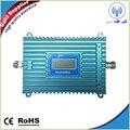 65dB Mobile amplificador de señal 4 g lte repetidor del amplificador de 2600 Mhz o 700 Mhz o 800 Mhz teléfono celular amplificador 4 g Booster kit Booster teléfono celular