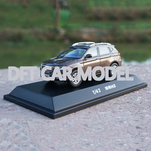 1:43 Alloy Toy Vehicles Great