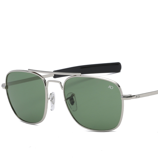 Aviator AO Sunglasses 3