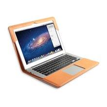 """Защитный чехол для ноутбука microsoft Surface 2/1 13,"""" подставка PU кожаный чехол для ноутбука Surface Book 2/1 13,5"""" подарок"""