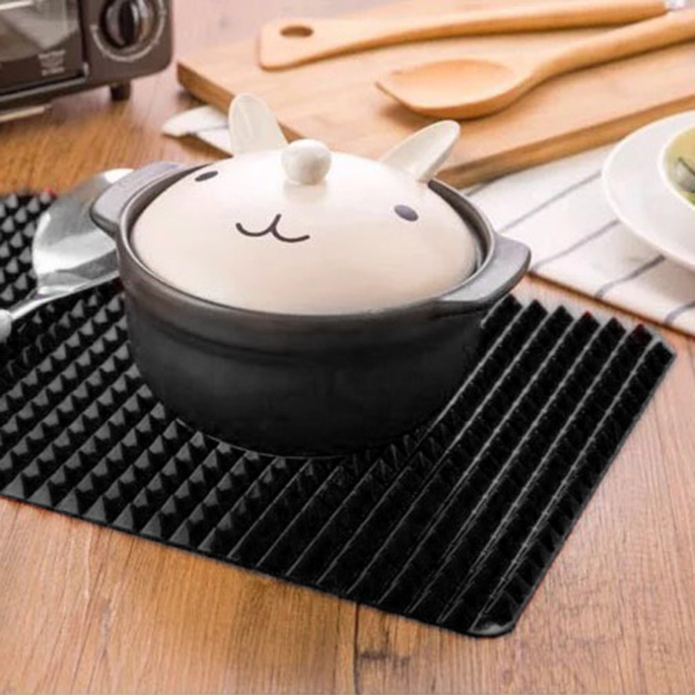 Bbq Pan Bakeware Mat Silicone Microwave Oven Baking Pad Sheet Moulds Tray Kitchen Tools In Pans From Home Garden On