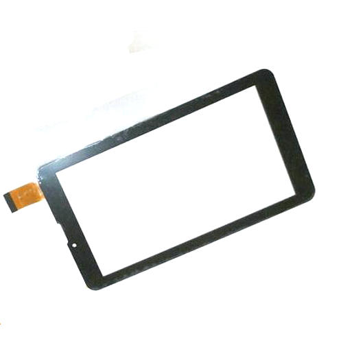 New Touch screen Digitizer For 7 digma Plane s7.0 3g ps7005mg outer Touch panel Glass Sensor replacement Free Shipping new for 7 digma plane s7 0 3g ps7005mg tablet touch screen panel digitizer glass sensor replacement free shipping