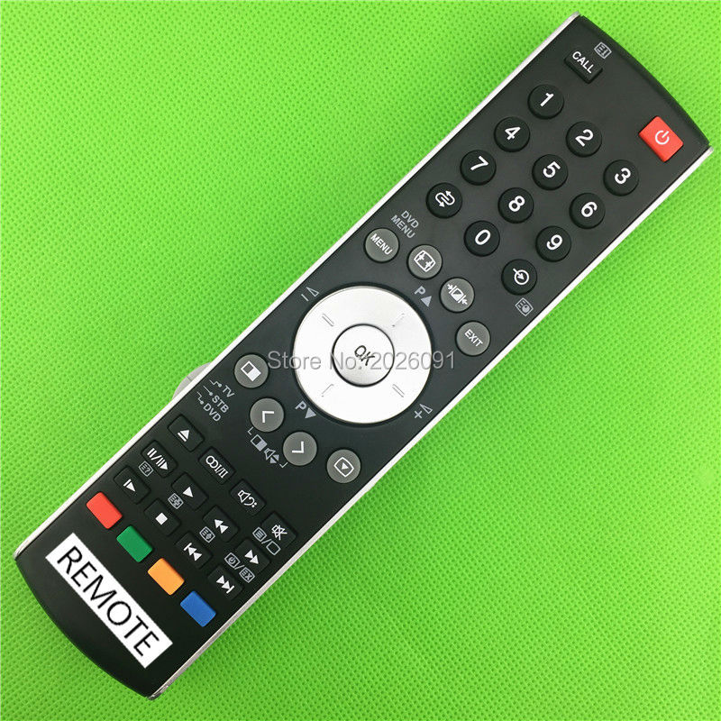 CT-90126 CT-8003 CT-8002 CT8003 ct-90210 ct-8013 ct-90146 LCD TV REMOTE CONTROL