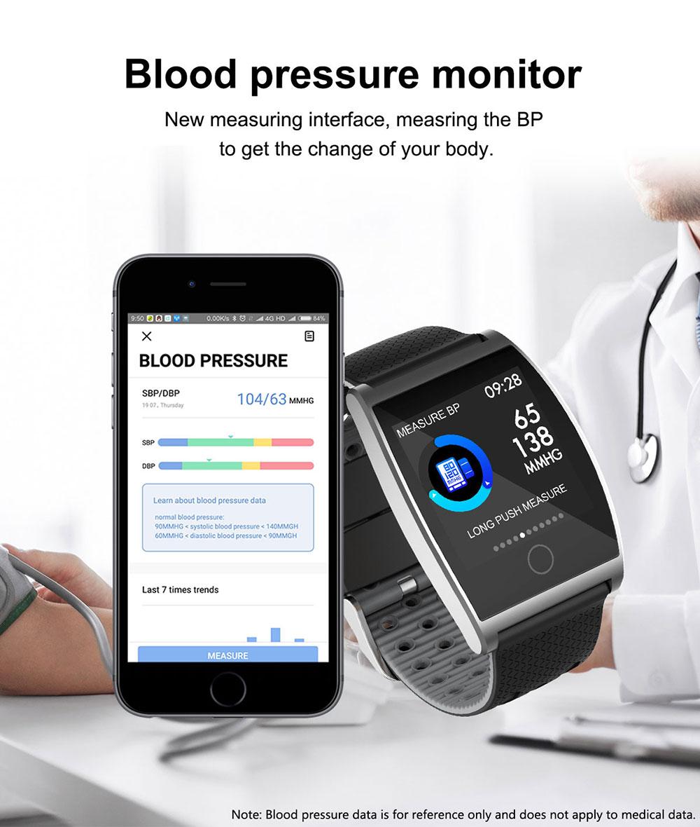 5-B130013-QS05 smart watch
