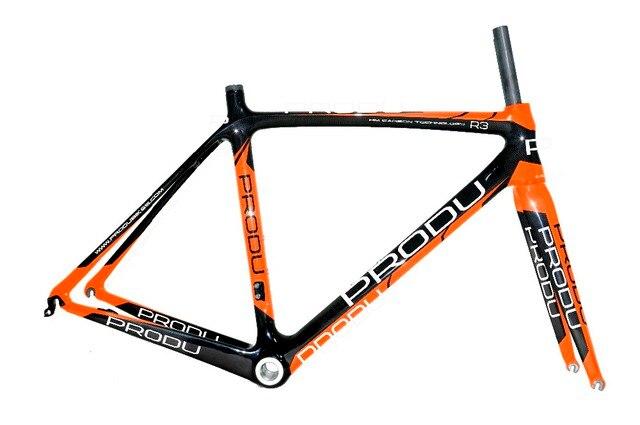 Chinese Baolija Fm029 Top Quality Bicycle Parts Carbon Fiber Aero