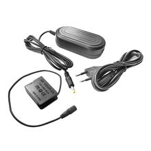 Power Supply Adapter Charger Cord Cable Kit Black Durable DMWAC8+DMW-DCC8 for GX8 FZ1000 FZ300 G7 G6 G5 GH2 GH2K GH2S(China)