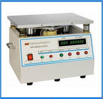 Rek RK-3000 vibración máquina de prueba de vibración soporte artículos estatales Vibrometer carga máxima 40Kg AC 220 V/50 hz