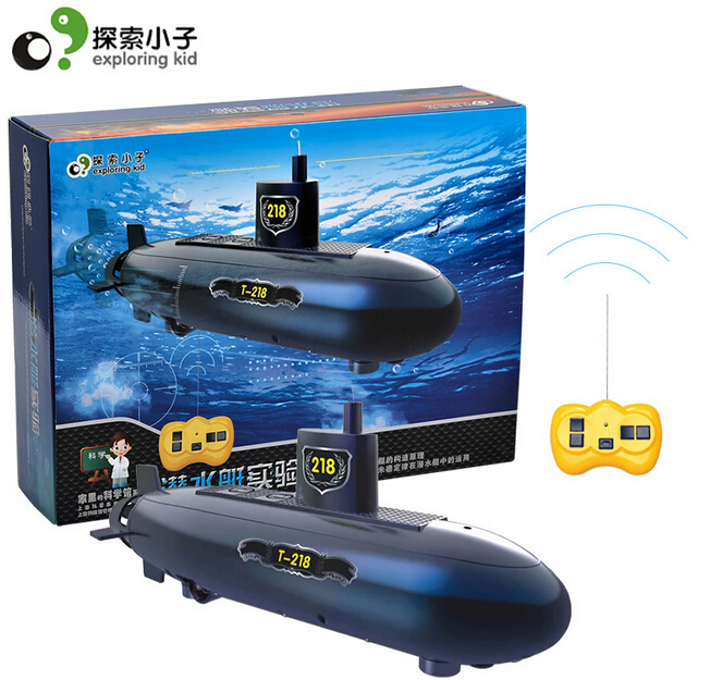 The best festival Gift large submarine 6 channel remote control font b RC b font submarine