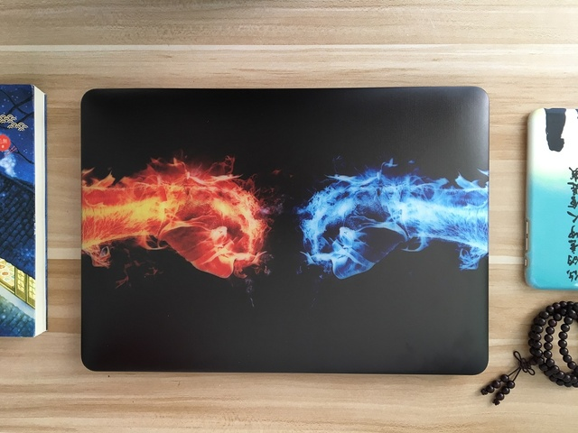Color Bless Pro Case for MacBook 4