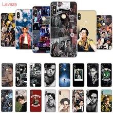 Lavaza Jughead Jones Cole Hard Case for Huawei Mate 10 20 P10 P20 Lite Pro P smart 2019 Honor 8X 9 Cover