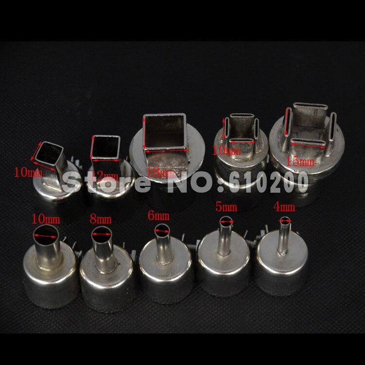 Сварочные наконечники из Китая
