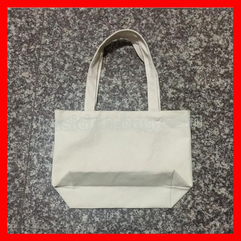 (200Pcs/Lot) Wholesale Eco-Friendly Blank Tote Canvas Cotton Shopping Bag