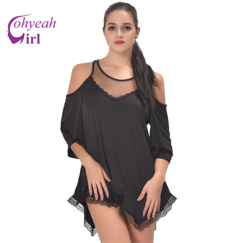 RW80190 Ohyeahgirl El más nuevo vestido transparente transparente de - Novedad