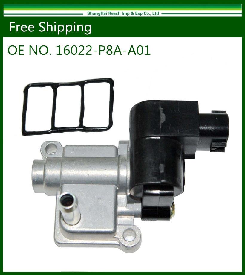 e2c idle air control valve for honda pilot sport odyssey