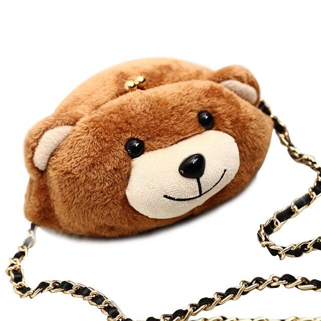 Online Buy Wholesale Teddy Bear Bag From China Teddy Bear