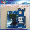 De alta calidad notebook placa base placa base para samsung np300e5z ba92-11476a ba92-11476b