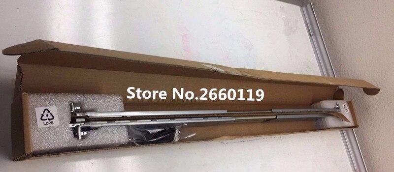 все цены на  Good quality original rail kit for 679367-001 679368-001 DL160 DL360P G8 G9  онлайн