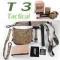 Treino de fitness kit trainer suspensão t3 tático banda yoga cintos de treinamento do exército tiras de resistência equipamentos de ginástica do edifício de corpo