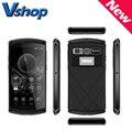 Victor 4g impermeable teléfono móvil android 6.0 mt6755 iman 8 core 2.0 GHz 32 GB ROM 3 GB RAM 5 pulgadas 13MP Smartphone OTG de Huellas Digitales