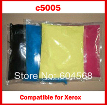 High quality color toner powder compatible for Xerox Docuprint c5005 Free Shipping