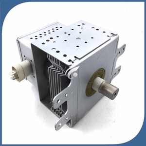 Image 2 - for Panasonic Microwave Oven Magnetron for 2M261 M32 = 2M236 M32 = 2M236 M42 Magnetron Microwave Oven Parts,Microwave Oven part