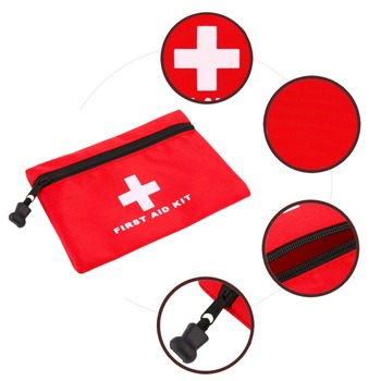 Waterproof Mini Outdoor Travel Car First Aid kit 2