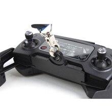 Пульт дистанционного управления передатчика держатель пряжки кронштейн с подвесным крюком для DJI Mavic Pro Аксессуары для дрона
