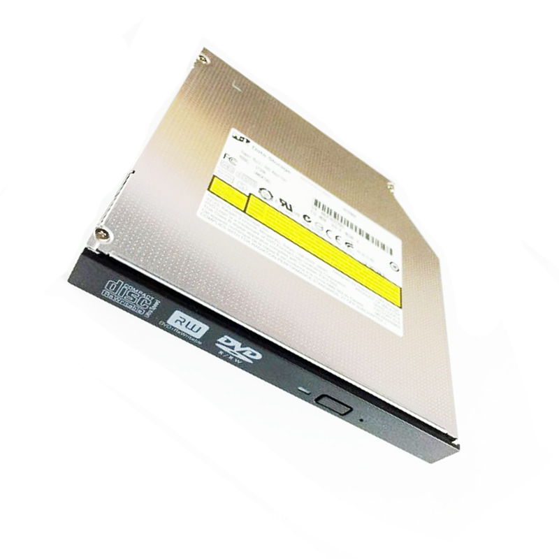 For Fujitsu Lifebook S561 S751 S752 S760 S761 S762 T902 New Slim Internal Optical Drive 9.5mm SATA CD DVD Writer DVD Burner