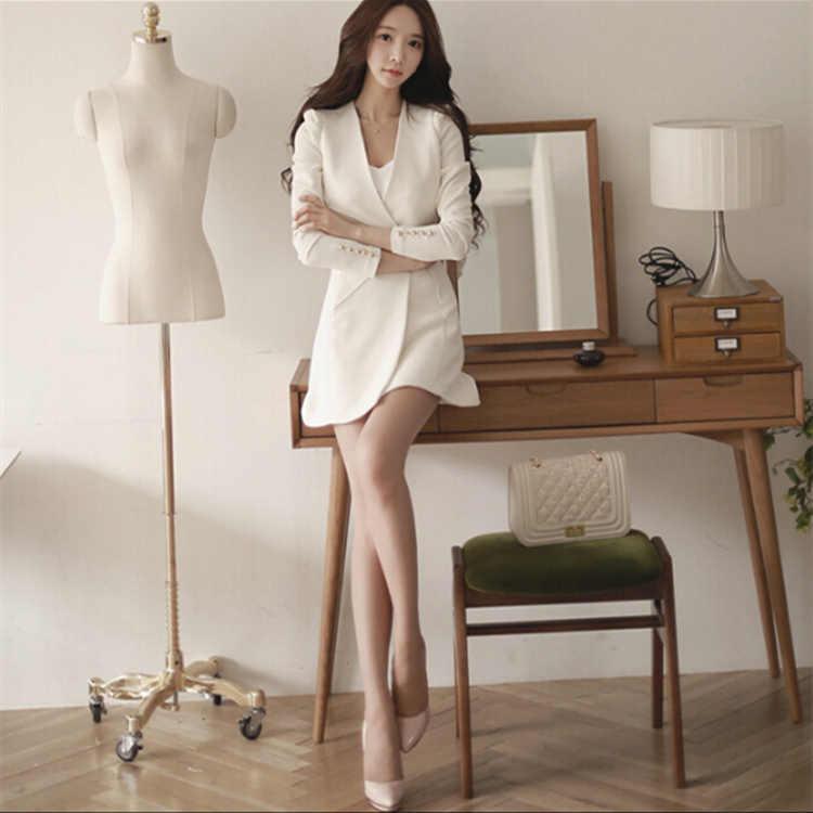 Ucuz toptan 2019 yeni sonbahar kış sıcak satış kadın moda rahat seksi elbise MP198