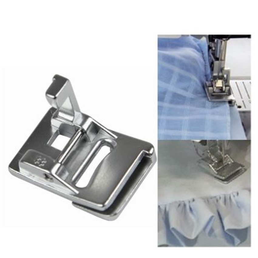 PFAFF SEWING PRESSER FOOT GATHERING SHIRRING FOOT PFAFF WITHOUT IDT CREATIVE SELECT EXPRESSION #820668096 AA7149PFAFF SEWING PRESSER FOOT GATHERING SHIRRING FOOT PFAFF WITHOUT IDT CREATIVE SELECT EXPRESSION #820668096 AA7149