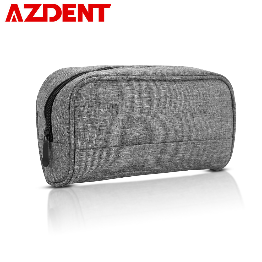 New 1 Travel Case Bag For AZDENT HF-5 Cordless Oral Irrigator Portable Water Dental Flosser Water Jet Floss Travelling Family