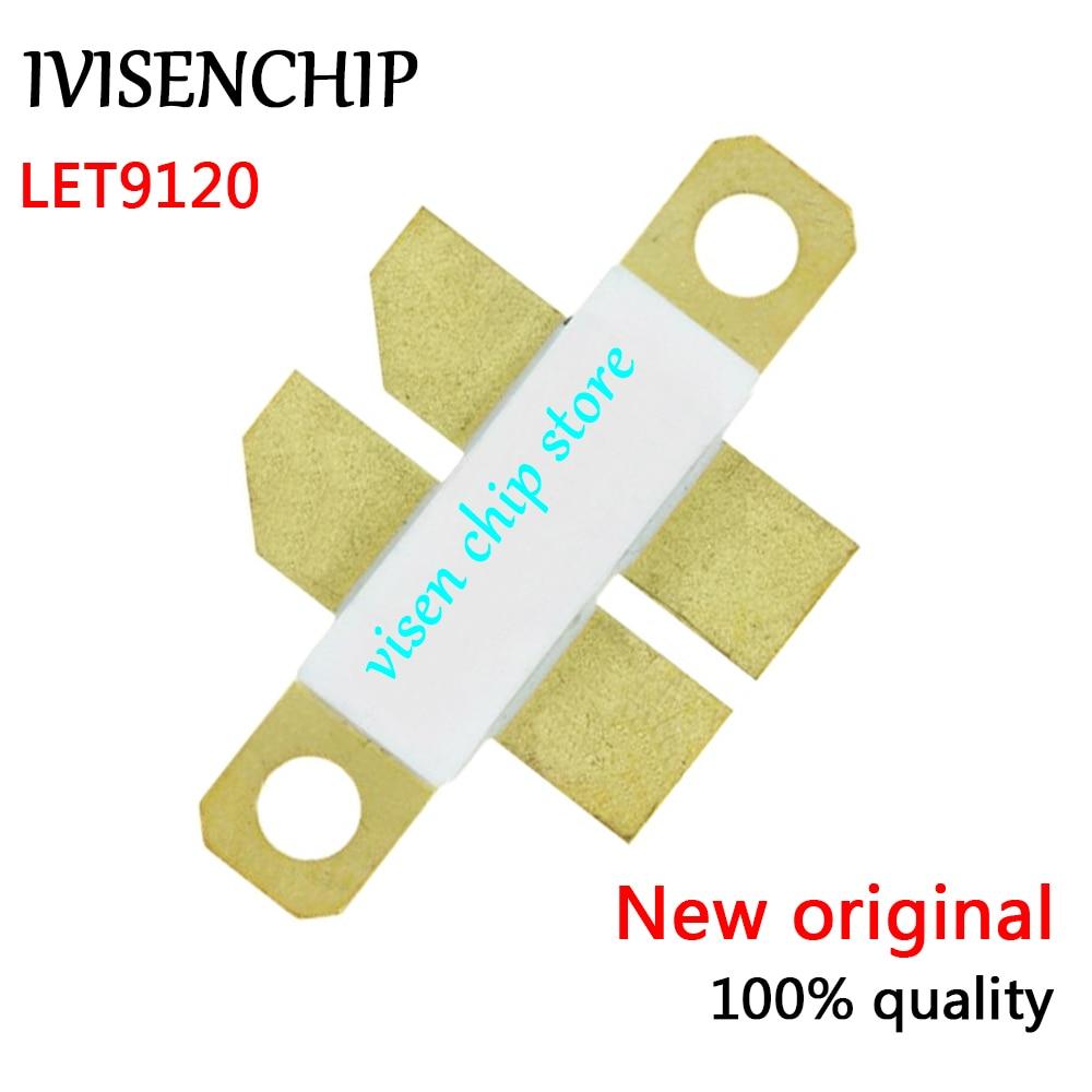 1 pcs LET9120 MOSFET N-CH 80 V 18A M-2461 pcs LET9120 MOSFET N-CH 80 V 18A M-246