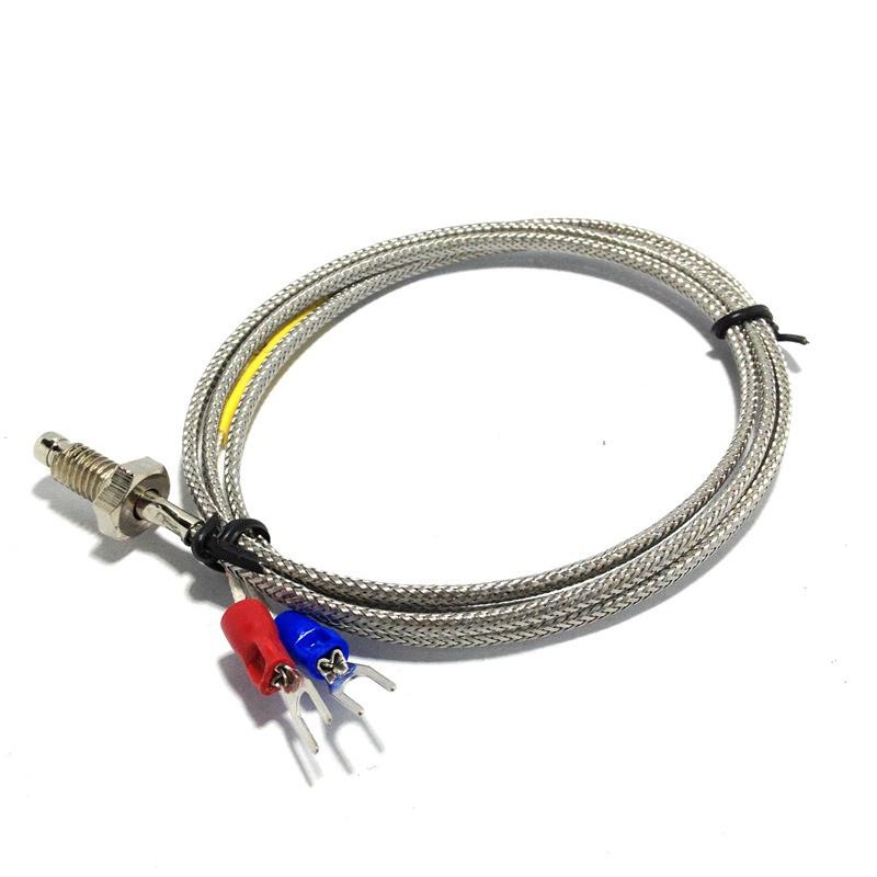 1 м хорошая лопата терминал темпера кабель пошел типа к темпера М6 * 1