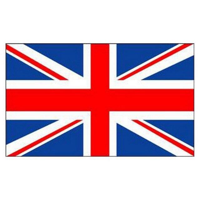 Pcs Great Britain United Kingdom Union Jack Flag UK England - Flag of england