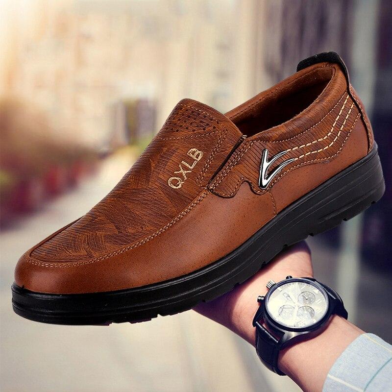 Toile Printemps Taille Et Chaussures Automne army Sneakers marron 2019 Hommes La Nouveau Mode 38 Green Noir Homme Mocassins Solide Plus Casual 48 ZP7twz7vq