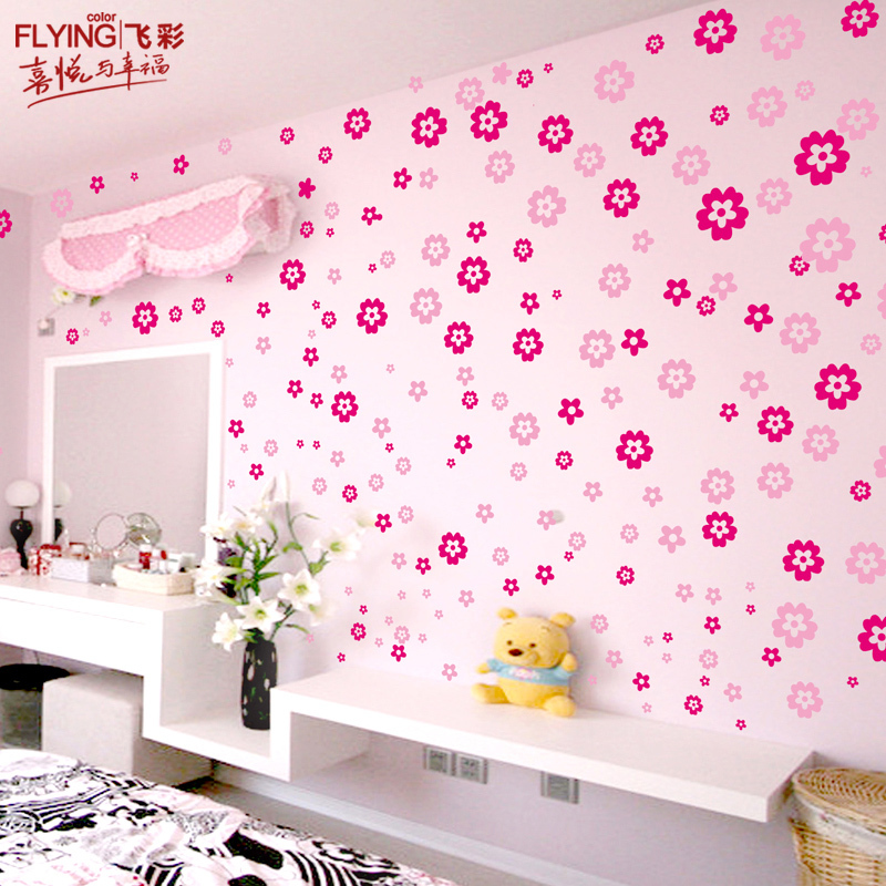wall stickers background wall child wall stickers sticker small
