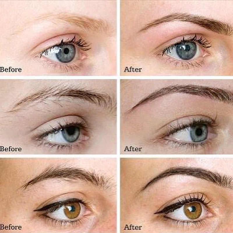 Professional Eyelash Tint 30 Days Long Lasting Mascara Makeup Super Long  Natural Permanent Lash Tinting Black Color Waterproof