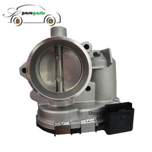 008656980 Quality assurance Engine parts NEW DPCAZQ 0280750539 0280 750 539 throttle body assembly for PEUGEOT 307