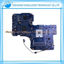 Original For Asus K95VM QCL90 LA 8223P laptop font b motherboard b font 4 RAM SLOT