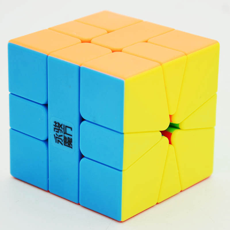 Yj Yulong 3X3 Speed Cube Base Small Black by Yong Jun