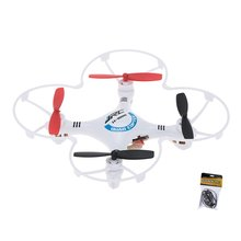 JJRC JJ1000 JJ-1000 6 Axis Gyro 2.4G 4CH Headless One Key Return Mini Drone with 360 Degree Eversion RC Helicopter  Quadcopter