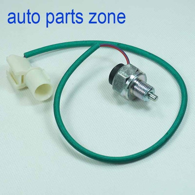 MH Electronic OE NO. MR580153 Transfer T/F Gearshift Position Switch ...